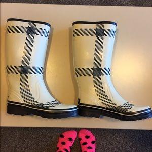 kate spade Shoes - Kate Spade ♠️ Rain Boots