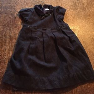 Marie Chantal Other - Marie Chantal black wool dress. 24 mo