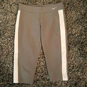 Nike Pants - Nike Dri-Fit Tights - Medium