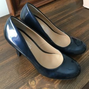 Can U Stretch Patent Leather Shoes