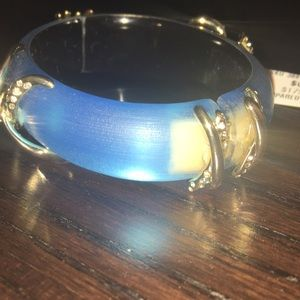 Alexis Bittar Jewelry - New Alexis Bittar Pave Bracelet
