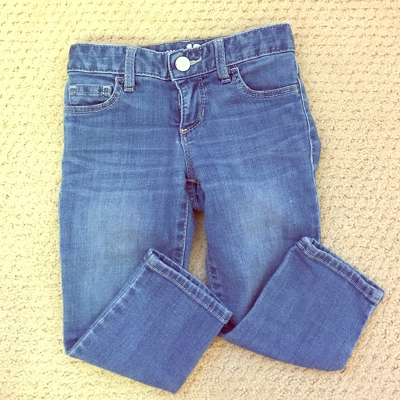78% off GAP Other - Gap jean capris from Lynsay's closet on Poshmark