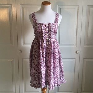 kersh Dresses & Skirts - ☘️FREE WITH ANY $40 PURCHASE! Floral Dress