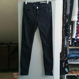 Zara Jeans Slim Fit