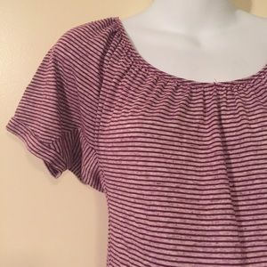 Nursing top size medium