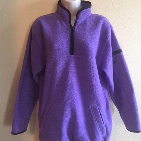 pro spirit - Women's 1/4 zip fleece pullover from Nicole's closet ...