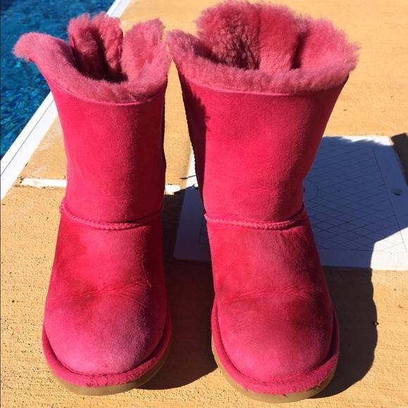 b7566adb09c coupon for ugg boots kids pink 853dc 6f0f3