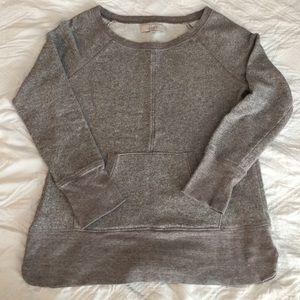LOFT Tops - LOFT sweatshirt