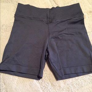 nux Pants - Nux spandex shorts size S