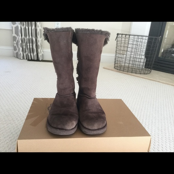 3acf026fd30 Bailey Bow Tall Size 11   MIT Hillel