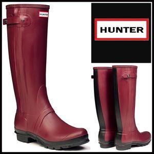 Hunter Boots Shoes - ❗1-HOUR SALE❗HUNTER ORIGINAL TALL RAIN BOOTS