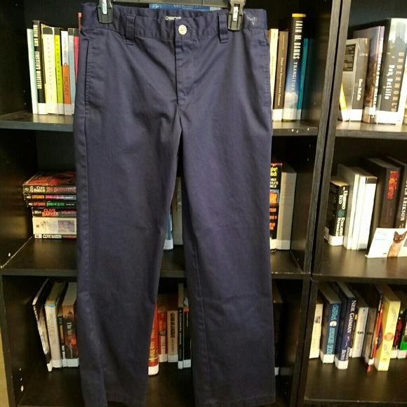 40 Off Cherokee Other Boys Navy Blue Dress Pants