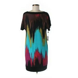 Muse Dresses & Skirts - Colorful Muse Shift Dress