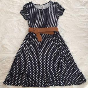 Old Navy Dresses & Skirts - Polka dot dress