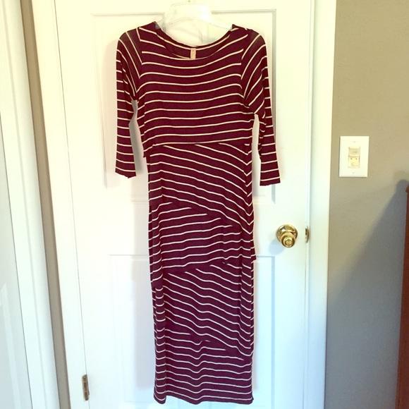 e762d59d328cb Anthropologie Dresses & Skirts - Anthropologie Bailey 44 Maxi dress
