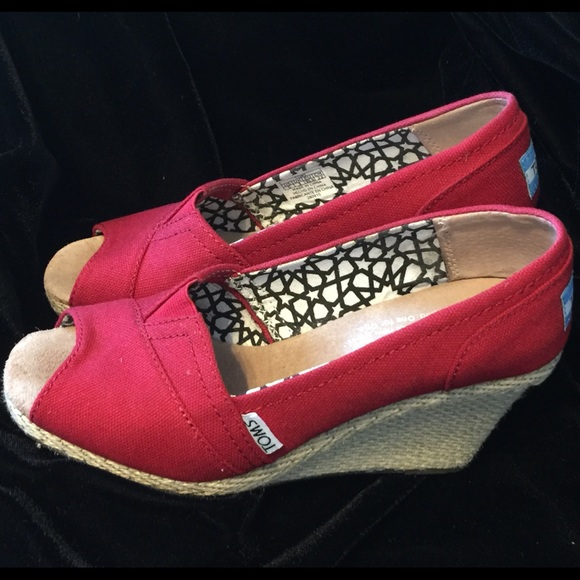 Chanel Toms Shoes Price