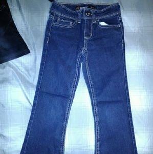Jordache  Other - Little girls boot cut jeans