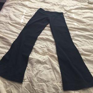 lululemon black yoga pant