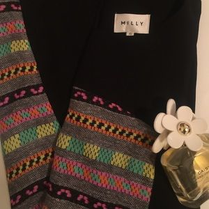 Milly Dresses & Skirts - Milly Silk Dress NWOT