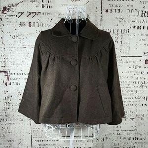 Apostrophe lovely jacket