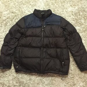 Lands Ends mens winter jacket...