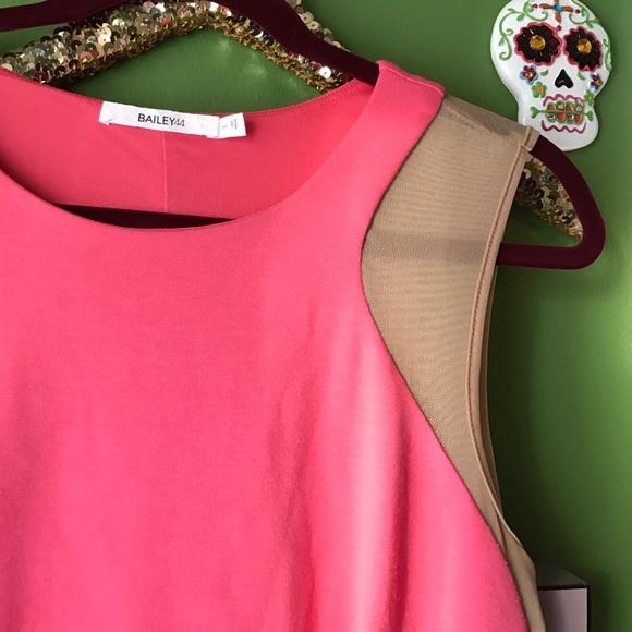 Bailey 44 Dresses - Bailey 44 Bodycon Cutout Dress