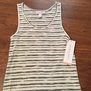 Liz Lange for Target Tops - Liz Lange Extra Small Maternity Tank Top NWT