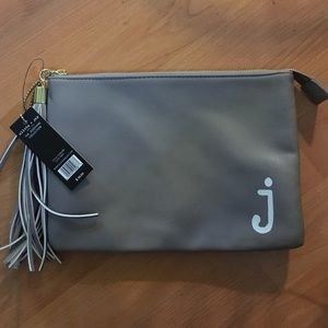 Olivia + Joy Handbags - Olivia + Joy grey bag