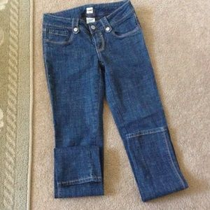 Denim - Juniors pants