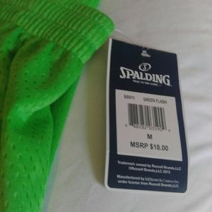 Spalding Other - Men's basketball shorts