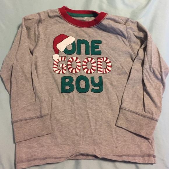 gymboree boys christmas shirt - Christmas Shirts For Boys
