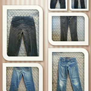 Other - Bundle of girls jeans