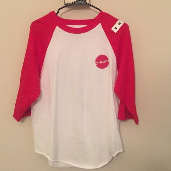 eb3ccb27026c53 Odd Future OFWGKTA T-Shirt  Firm Price