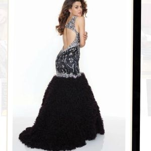 Mori Lee Dresses & Skirts - Paparazzi by Mori Lee | PROM GOWN