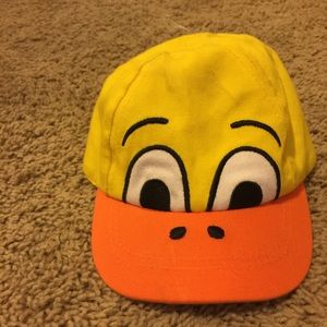 Other - Duck hat