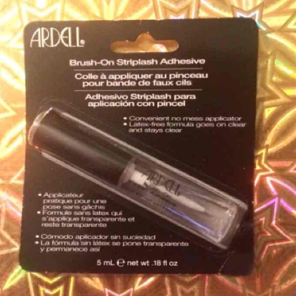d8a118cc054 Sephora Makeup | Ardell Brush On Lash Adhesive In Clear | Poshmark