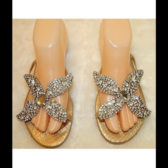 FOOTWEAR - Sandals Beverly Feldman Deals Online Top Quality Sale Online Cheap Clearance uPuOyCy