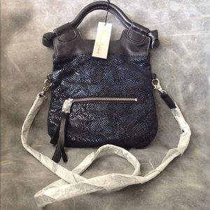 Foley + Corinna Handbags - Foley + Corinna Disco City Mini Cross Body Bag