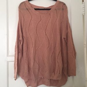 irene's story Sweaters - Irene's Story oversized sweater