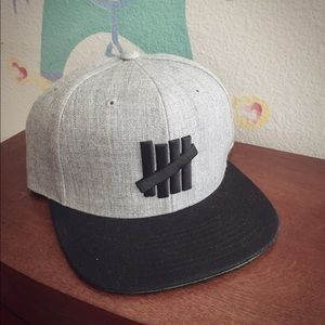 Undefeated Accessories - UNDEFEATED SnapBack Hat