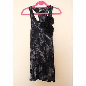 twelve by twelve  Dresses & Skirts - Twelve by Twelve Tie Dye Mini Dress