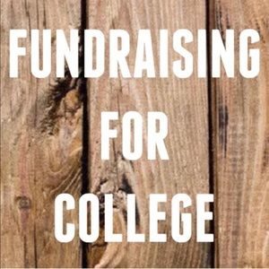 🎓⭐️🎓Fundraising for College🎓⭐️🎓🎓