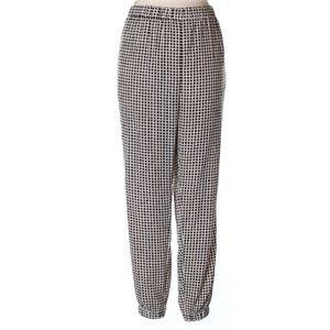 ASOS Pants - ASOS Small Check Printed Pants Size 14