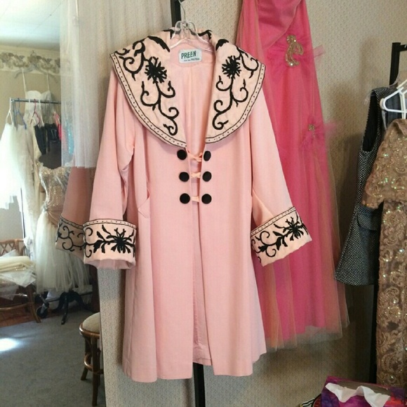 20% off hand made Jackets & Blazers - Titanic Rose sinking coat ...