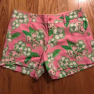 Lilly Pulitzer Callahan shorts 6