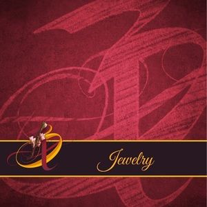 Jewelry - Featuring fine jewelry, artisans, fashion trends.