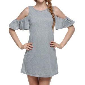 ⭐️HP $5 SALE- Open shoulder dress