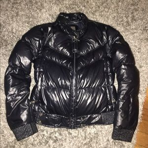 Add Down Jackets & Blazers - EUC add. Short down puffer