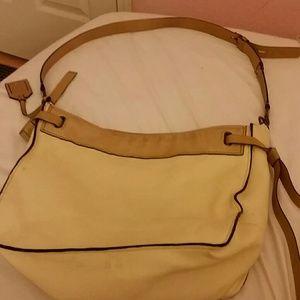 Reed Krakoff Handbags - Reed Krakoff Beige Shoulder Bag