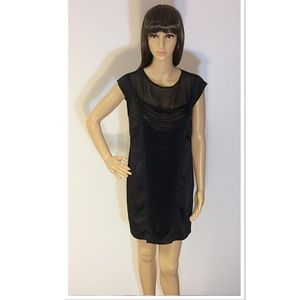 Kardashian Kollection Dresses & Skirts - KARDASHIAN KOLLECTION BLACK DRESS